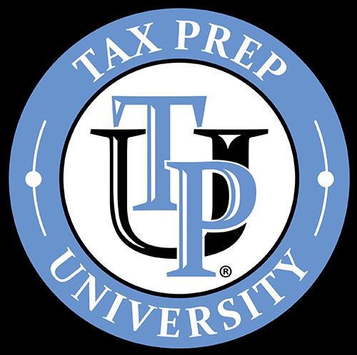 Tax Prep University